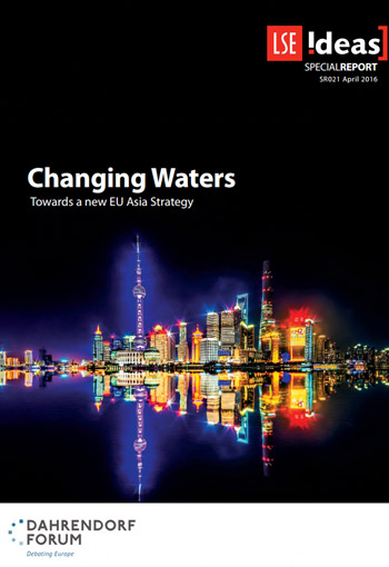 Changing Waters: Towards a New EU Asia Strategy