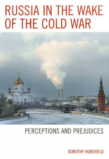 Russia in the Wake of the Cold War