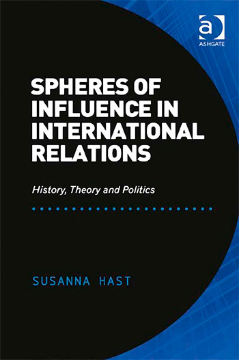 Spheres of Influence in International Relations